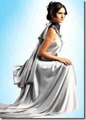 Betty Salcedo - Bianca King