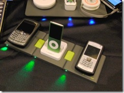 Powermat wireless charger 03