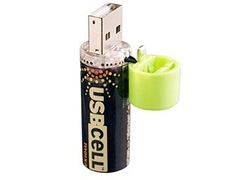 USB Rechargeable Cell 02