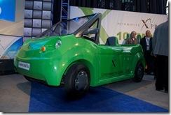Air powered car 04