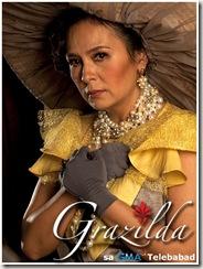 GRAZILDA starring Rio Locsin as Matilda