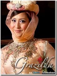 GRAZILDA starring Jolina Magdangal as Fairy Godmother