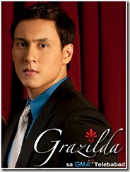 GRAZILDA starring Bodie Cruz as Ben