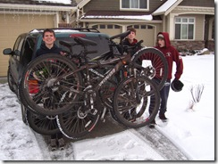 The Boys and their bikes - Dec 20 2008 111