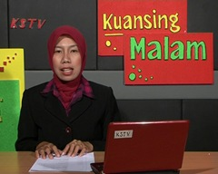 5.KUANSING TELEVISI (KS TV)