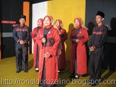 Kuansing TV Produksi Lagu Nuansa Islami di Bulan Ramadhan 1431 H