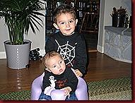 jaxon and ava bumbo 2