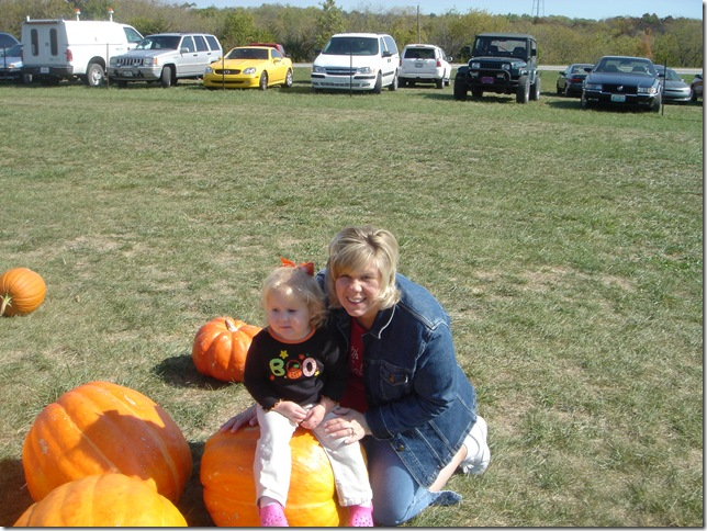 Pumpkin Patch 2006 015