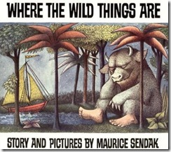 wherethewildthingsare