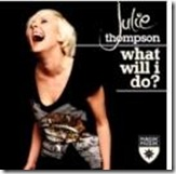 Julie Thompson - What Will I Do  Zoo Brazil Rmx