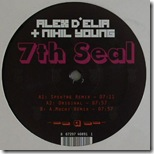 Alex D'elia & Nihil Young - 7th Seal