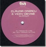 Claudia Cazacu & Carlo Resoort - Glamour