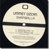Ummet Ozcan & Re-ward - Shamballa