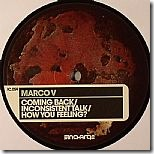 MARCO V - Coming Back