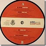 Solid Sounds Sampler [LMFLF 028]