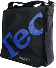 TECHNICS CITY BAG - MILANO