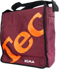TECHNICS CITY BAG - ROMA