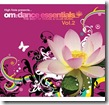 Om_ Dance Essentials Vol. 2