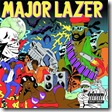 MAJOR LAZER - Guns Don't Kill People Lazers Do