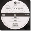 AV8 Records presents - MJ Remixes