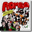 Bloody Beetroots-ROMBO EP
