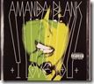 Amanda Blank- I Love You CD