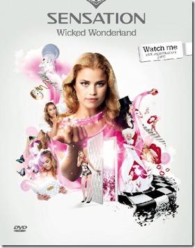 sensation wicked wonderland dvd