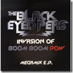 The Black Eyed Peas - Boom Boom Pow HIP HOP