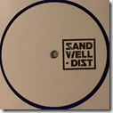 SANDWELL DISTRICT - Where Next Sampler Single Two techno