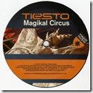 Tiesto - Magikal Circus