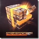 Sander Van Doorn - Renegade - The Official Trance Energy Anthem 2010