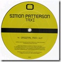 Simon Patterson and Umm - Taxi _ Trinity