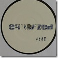 EQUALIZED - Equalized #003  techno