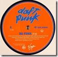DAFT PUNK - Da Funk  HOUSE