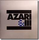 AZARI AND III - Indigo  Electro House  TURBO085