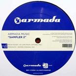 armada music Sampler 2 armast002