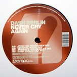 Dash Berlin - Never Cry Again trance aropa005