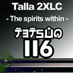 Talla 2XLC - The Spirits Within (Part 1) trance tets 116
