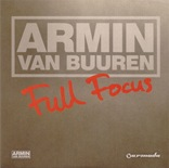 Armin van Buuren - Full Focus cd trance arma264