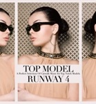 Top Model│Runway 4 2CD HOUSE