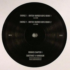 Substance & Vainquer - Remixes Chapter 1