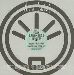 Felix Bernhardt - Abfahrt EP