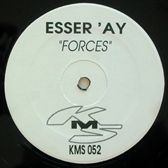 Esser'ay - Forces