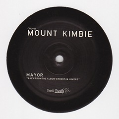 Mount Kimbie - Would Know