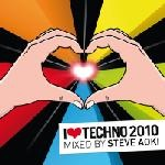 Steve Aoki - I Love Techno 2010