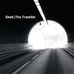 Shed - The Traveller 3LP