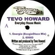 Tevo Howard - Everyday House Music