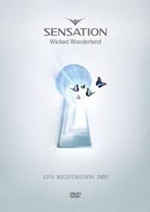 Sensation Wicked Wonderland DVD