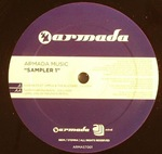 Armada Music Sampler 1