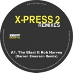 X-Press 2 - The Remixes